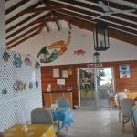 Foto de Mermaid's Restaurant at The Ocean Dream Beach Resort