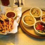 Naan & Kabab, Etc.