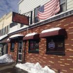 Vigneto Bar & Grill