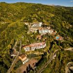 Renaissance Tuscany Il Ciocco Resort & Spa sits in the unspoiled Serchio Valley