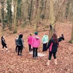 cotswolds woodland training