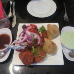 صورة فوتوغرافية لـ Zaika Indian Bistro & Bar