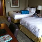 Foto de Radisson Hotel Reagan National Airport