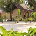 Photo de Angkana Hotel Bungalows
