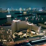 日航飯店 東京