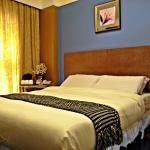 Photo de Claremont Hotel Singapore