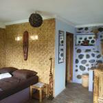 Kuta Cabana Lodge Hotel & Restaurant Foto