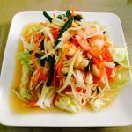Thai Café Foto