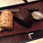 2 types of bread