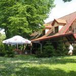Restauracja Chata Mazurska