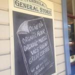 Foto van Peninsula General Store