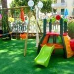 Parco Giochi interno all'Hotel
