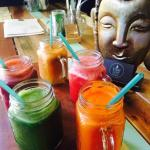Karma Cafe and Fitness