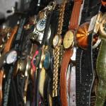 Coleccion de relojes