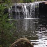 Carrington Falls