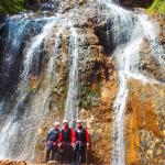 Canyoning in Schladming