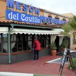 Photo of Meson del Castillo