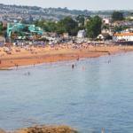 Goodrington Beach & Quay West