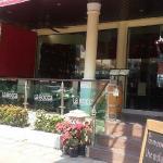 La Bocca Italian Restaurant and Pizzeria