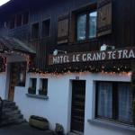 Photo of Hotel Le Grand Tetras
