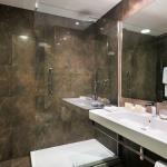 Superior room - Shower