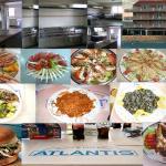 Bistro Atlantis