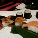 Sushi menu pro 2