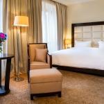Deluxe King  - Paris Hotel Yerevan