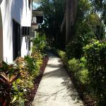 Pure Garden Resort  2015