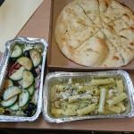 Lunchtime takeaway 2