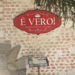 Comida e ambiente italiano... gostei..