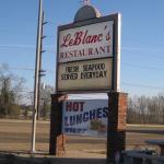 Leblanc's Drive Inn