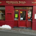 Morgan soul