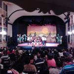 O charme do Teatro Municipal