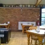 Foto van Bourne's Restaurant