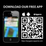 Lazy Gator Best Shopping in Myrtle Beach Free App