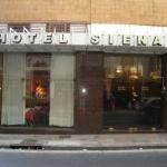 Hotel Siena Foto
