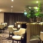 bar restaurant lounge