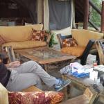 Foto de Mapito Tented Camp Serengeti