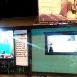 Find us on the corner of Pescador Dr. & Caribeña Street