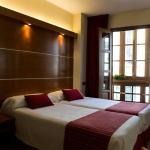 Habitacion Gomerez-Gomerez Room