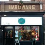 صورة فوتوغرافية لـ The Old Hardware Shop