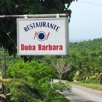 Photo of Dona Barbara