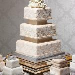 More Wedding Cake Ideas