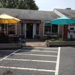 Best Kept Secret in Flemington. Homemade Soups, Salads, Roast Beef & Turkey Breast. Made w/ LOVE