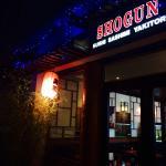 Restaurant SHOGUN Sushi