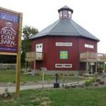 Crazy Eight Barn