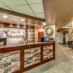 Best Western Marquis Inn And Suites