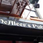 Fachada del Pub