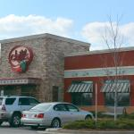 Like Most Chili's - Menu has lost focus